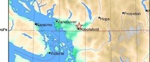 ABBOTSFORD EARTHQUAKE