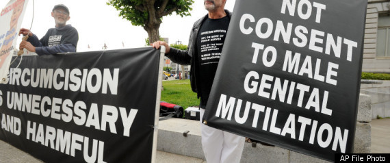 California Circumcision Ban: Lawmakers To Debate The Issue