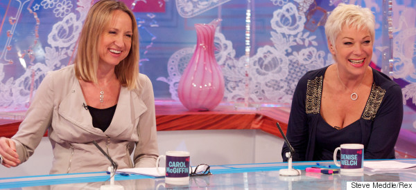 'Loose Women' 'Legends' To Launch Rival Panel Show?