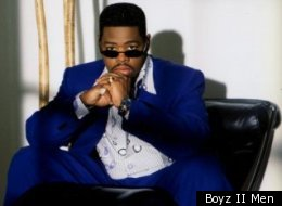 Boyz Ii Men App For Iphone Ii
