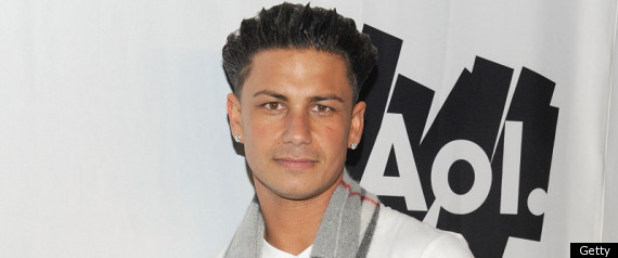 PAULY D DANCING WITH THE STARS