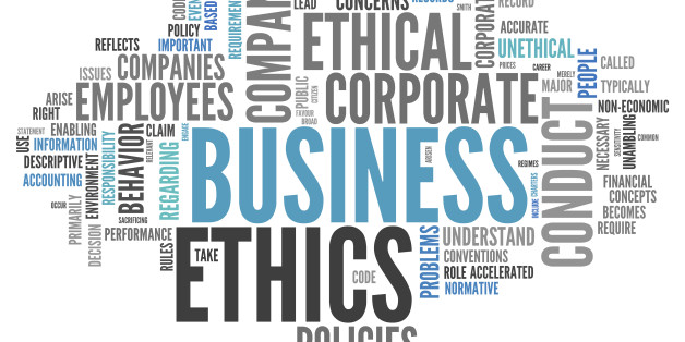 Business ethics huffpost - Ethics and compliance officer association ...