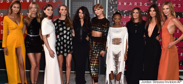 MTV VMAs 2015: Best Outfits And The Riskiest Which Didn't Quite Pay Off