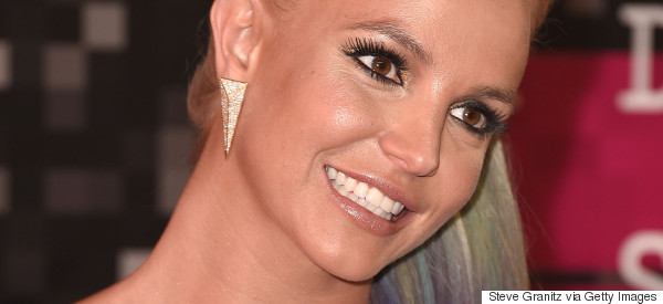 Britney Spears Looks Healthy, Happy And Gorgeous With Her Latest Look At MTV VMAs