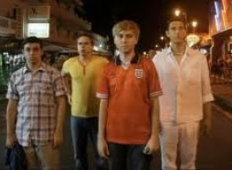 Inbetweeners Pour Cold Water Over Fans' Hopes For A Sequel