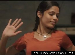 WATCH: Freida Pinto In Tess Of The D'Urbervilles Adaptation