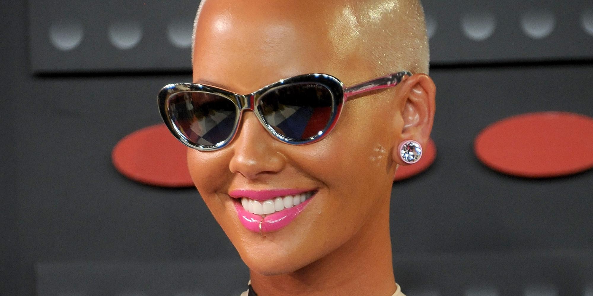Amber Rose Sunglasses Line