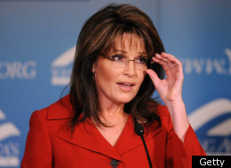 GOP Power Outsiders Satisfied With Choices, Down On Palin