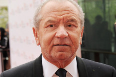 Lord Sugar | Pic: Getty