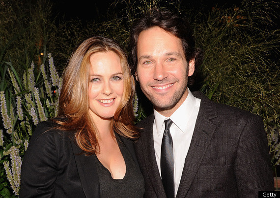 Alicia silverstone dating paul rudd