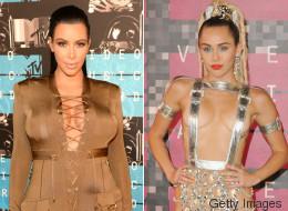 Los mejores y los peores vestidos de los VMAs 2015