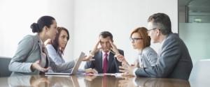 Meeting Tense