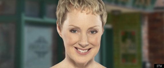Sally Webster