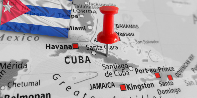 Images Can Obama Unilaterally End the Cuba Embargo? 1 cuba