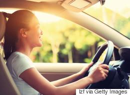 5 cosas que puedes hacer para conducir mejor desde hoy mismo