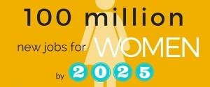 100 Million Women