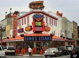Genos Steak