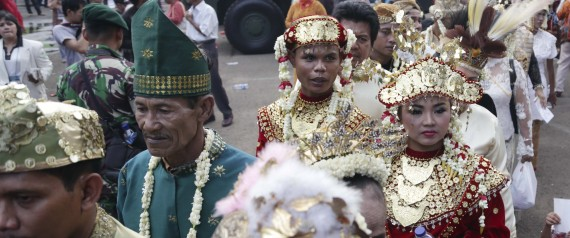 MARRIAGE INDONESIA