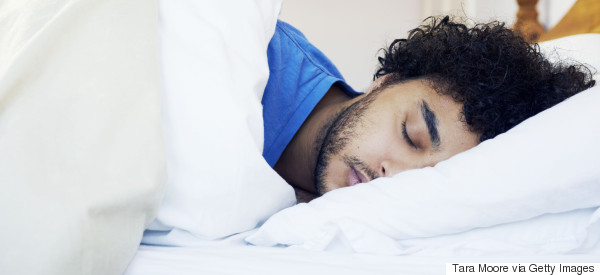 Want To Avoid Catching A Cold? Get An Early Night