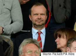 Ed Woodward Basically Trolled Real Madrid And Now Twitter Is Paying Tribute