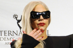 Lady Gaga | Bild: PA