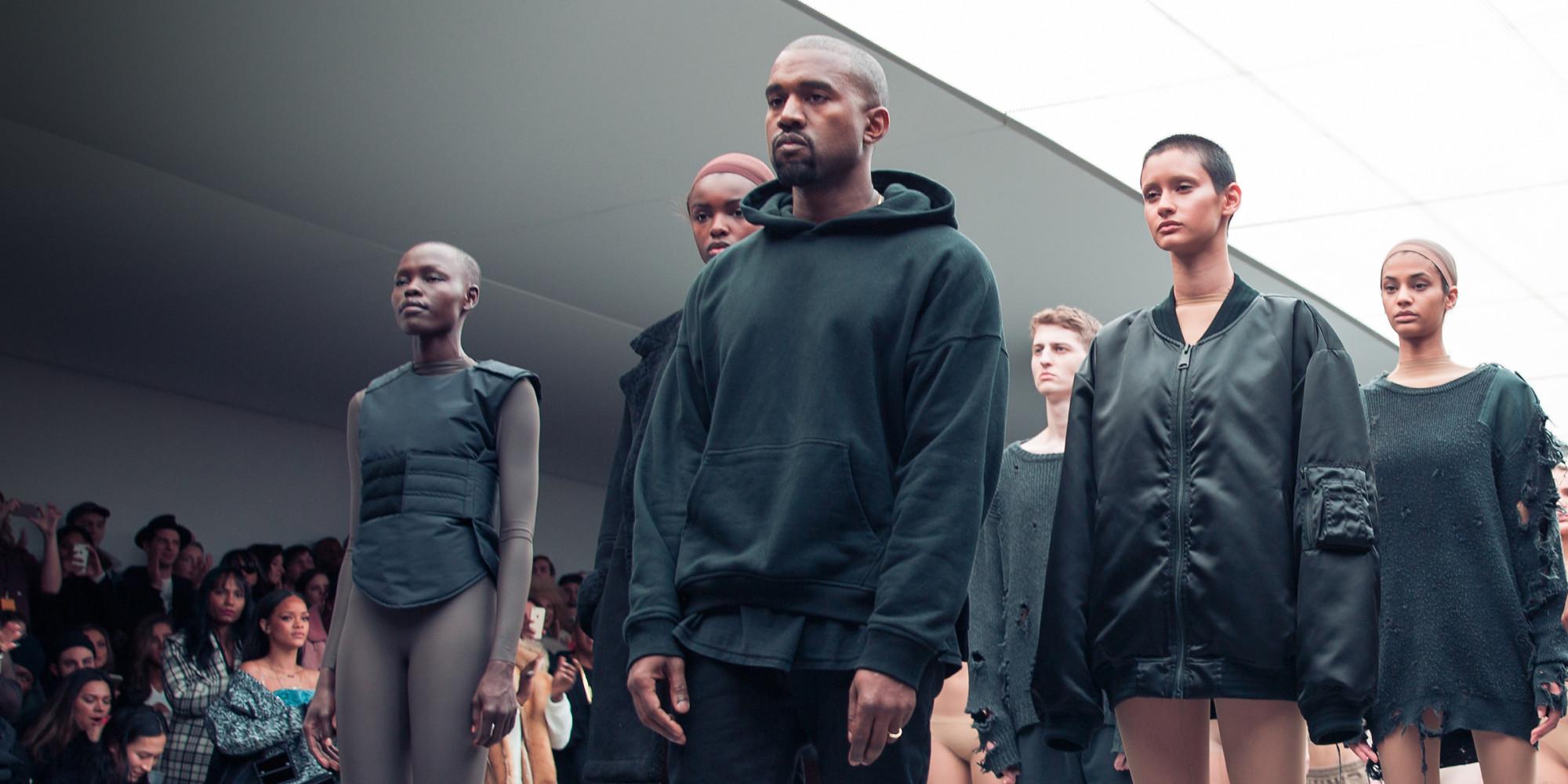 Yeezy Kanye West
