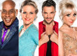 The Odds Are In! Who's Tipped For 'Strictly' Success?