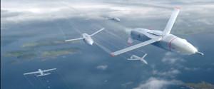 GREMLIN DRONE