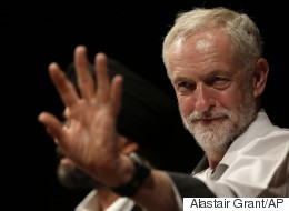People Are Suggesting Ways For The Media To Smear Jeremy Corbyn