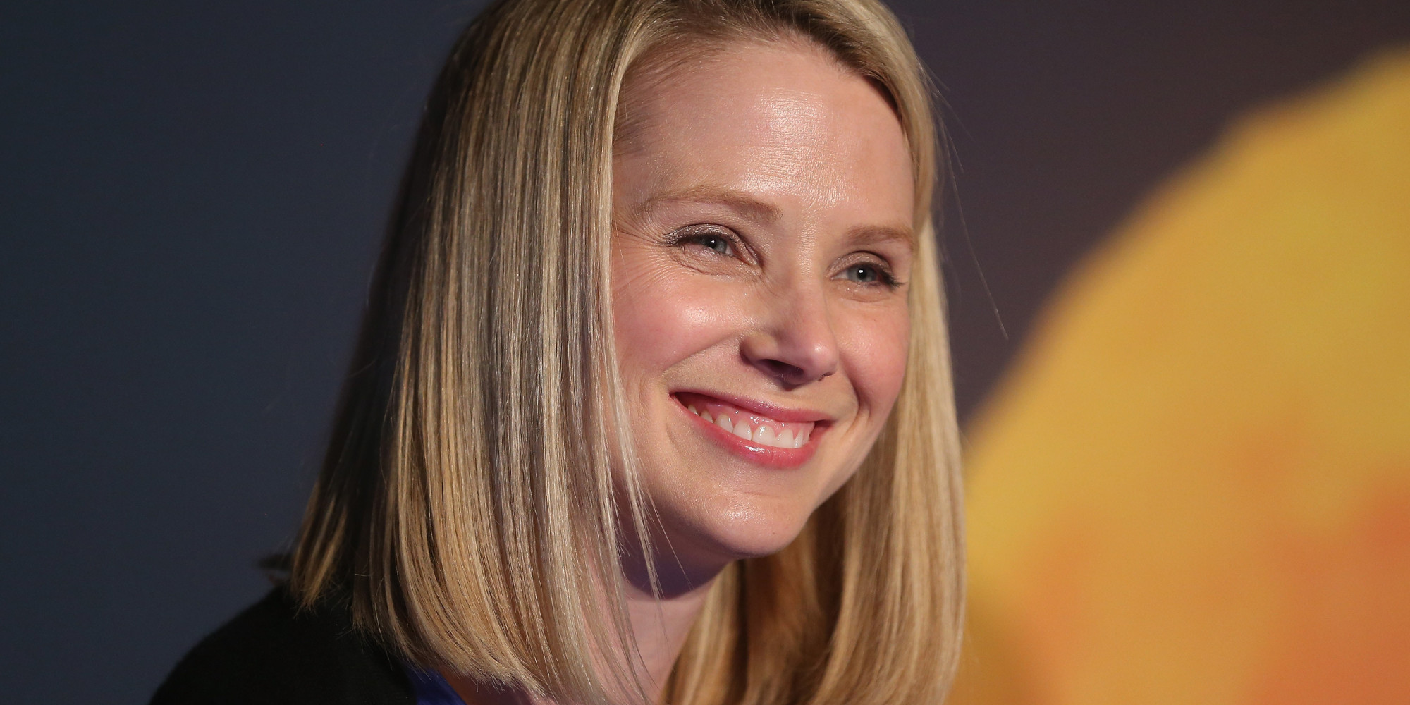 Is news of pregnant Yahoo CEO a victory for women