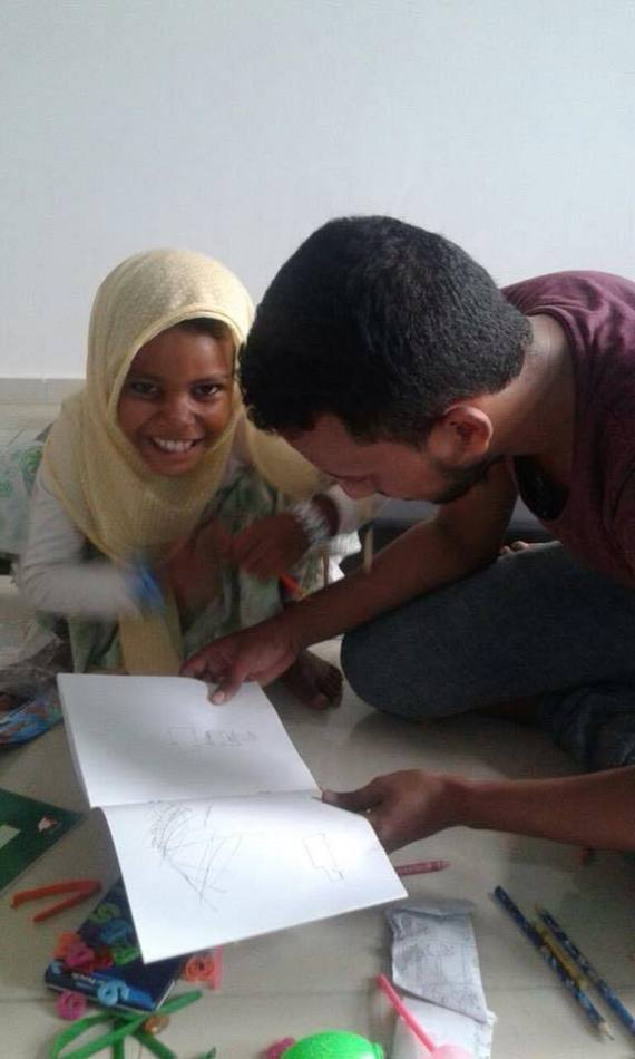 mauritania cancer initiative