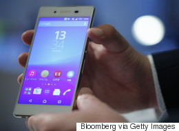 So, Here Is What Sony's New Smartphones Will Look Like