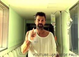 Un cáncer de colon obliga a Pau Donés a anular la gira de Jarabe de Palo