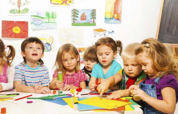 for Que es jardin de infancia