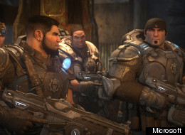 Gears Of War Ultimate Edition Review: A Youth Not Wasted