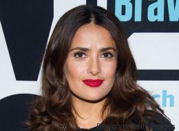 9 cosas que tal vez no sabías sobre Salma Hayek