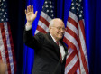 Dick Cheney Memoir: VP Says He Urged Bush To Bomb Syria
