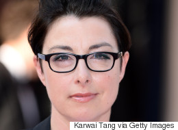 Sue Perkins Reveals She's Been Living With A Brain Tumour For Eight Years
