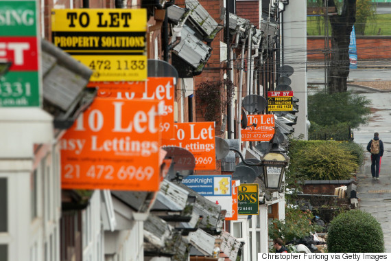 houses for rent uk