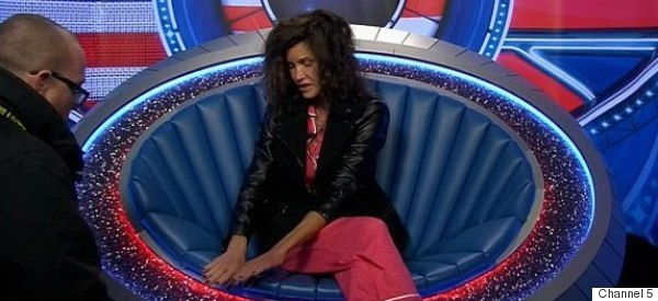 'CBB' Slammed For Airing Footage Of Janice Dickinson Having A Fit