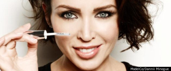 Win Modelco Fibre Lash Kit With Dannii Minogue