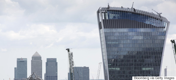 11 Things That Are Uglier Than London's Walkie Talkie Building
