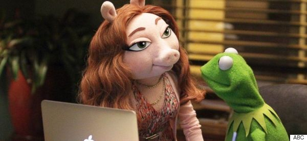 Kermit The Frog Downplays New Relationship Rumours