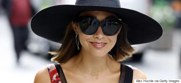 Myleene Klass Lands 'X Factor' Job?