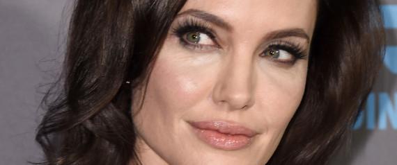 Nackte Bilder von Angela Jolie