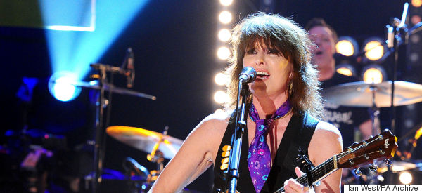 Chrissie Hynde, It Was Not Your Fault