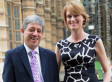 Speaker Of The House Of Commons To Join His Wife Sally Bercow In The 'Big Brother' House?