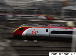 Virgin Trains Change to Railcard Policy Will See a Hike in Rail Prices for Young, Disabled and Senior Citizens