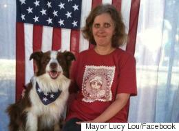 Two Term Mayor Of Rabbit Hash, KY, Joins US Presidential Race (Also Happens To Be A Dog)