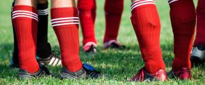 SPORTS TEAM LEGS